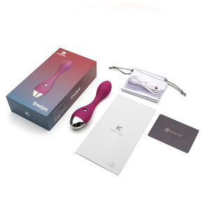 Evelyn G-Spot Massager