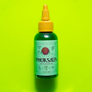 Phuksaus CBD Pleasure Gel