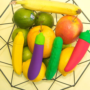 The Fruit Basket Set