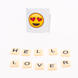 Emoji Condoms