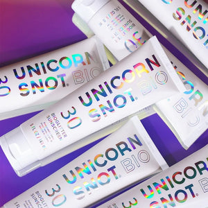 Unicorn Snot Bio Glitter Sunscreen
