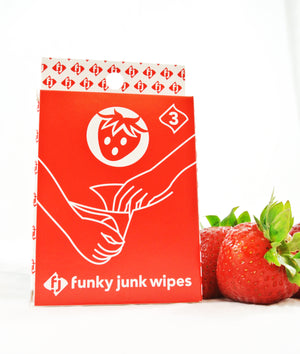 FunkyJunk Wipes