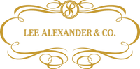 Lee Alexander & Co. Cremation Jewelry Logo