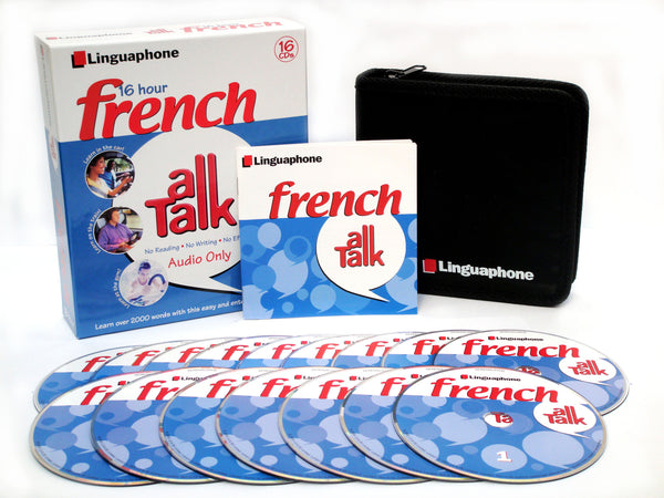 French allTalk