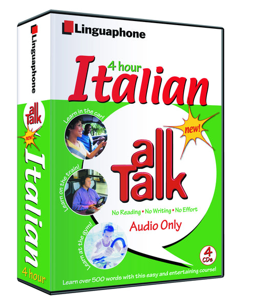 Italian allTalk Basic