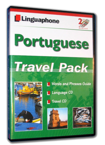 Portuguese Travel Pack