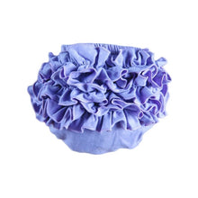 Load image into Gallery viewer, Ruffle Bloomers - Adassa Rose