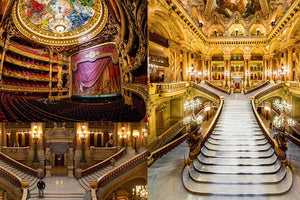 6 of the world's most inspiring Opera Houses