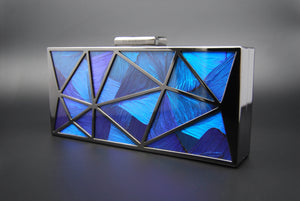 KHAMAMA BLUE 1874 Clutch