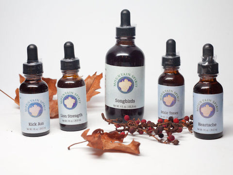 Combination Tinctures