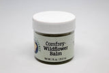 Comfrey-Wildflower Balm