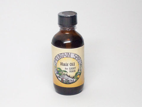 Hair Oil/ this product is long term out of stock
