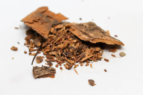 Cascara Bark (Sagrada)