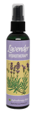 Lavender Hydrotherapy