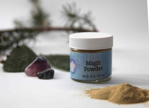 Magic Powder