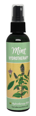 Mint Hydrotherapy