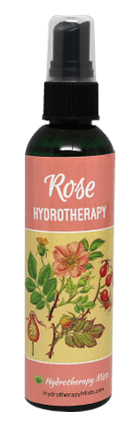 Rose Hydrotherapy