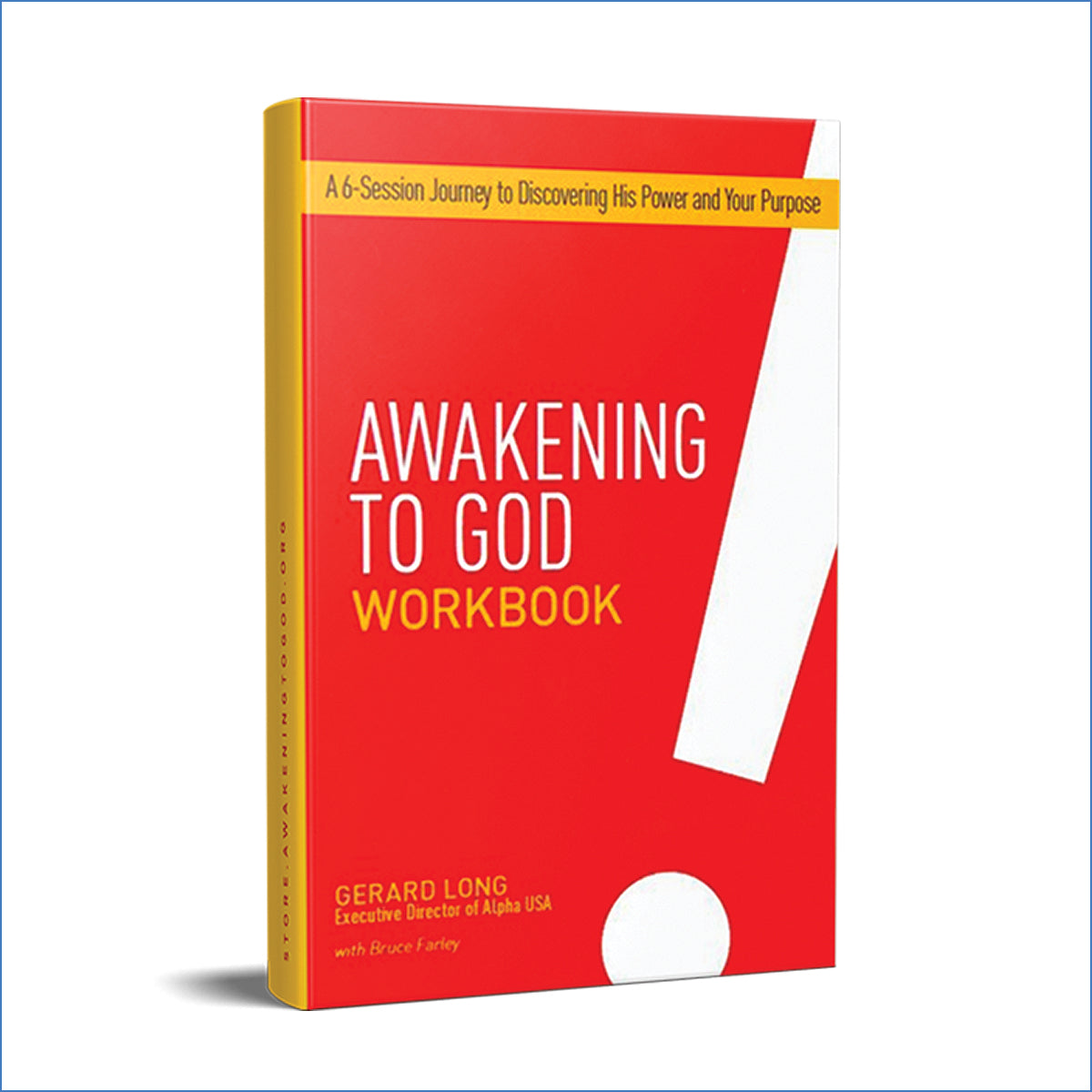 Awakening to God - Workbook