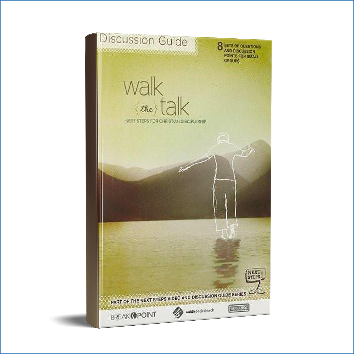 Walk the Talk: Discussion Guide