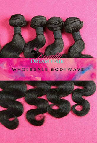 Wholesale Body Wave Hair