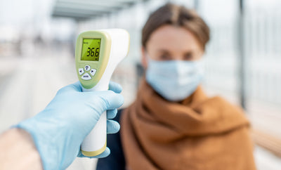 Choosing The Right Thermometer Is Easier Than You Think