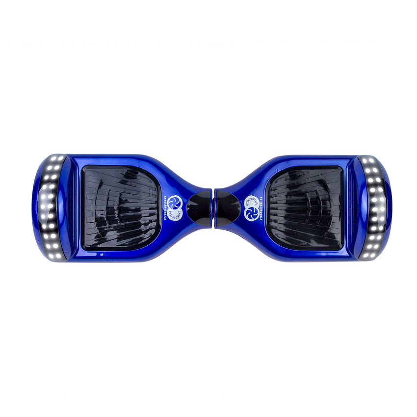 Gyrocopters blue pro 4.0 hoverboard with app
