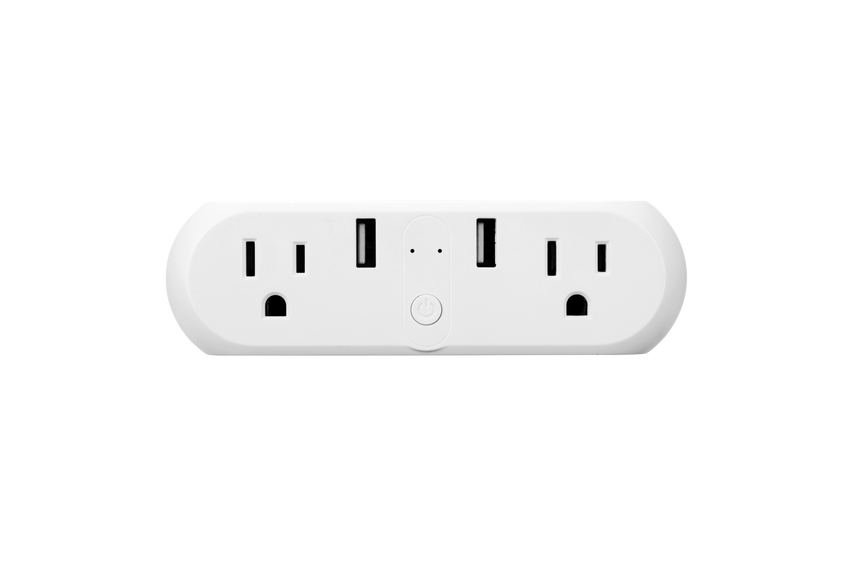 Smart wifi plug from IMgadgets