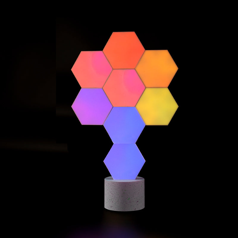 imgadgets lights, decorative lights, fun lights, creative lights, eco-friendly lights, voice control lights