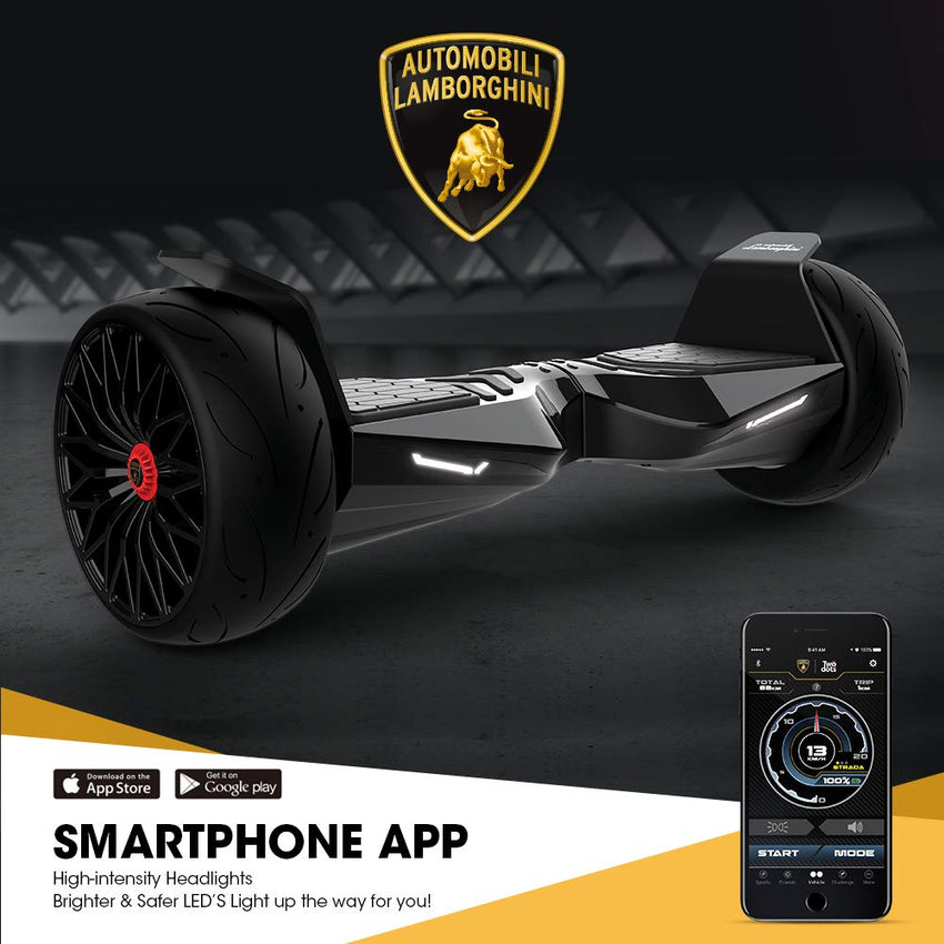 Gyrocopters hoverboard, lamborghini hoverboard, lamborghini 8.5 hoverboard, lamborghini 8.5 hoverboard black, black lamborghini hoverboard, lamborghini hoverboard with app