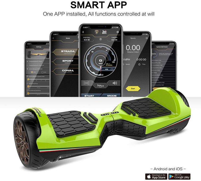Gyrocopters hoverboard, lamborghini hoverboard, lamborghini 6.5 hoverboard, lamborghini 6.5 hoverboard green, green lamborghini hoverboards. hoverboard with app, bluetooth hoverboard