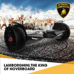 Gyrocopters hoverboard, lamborghini hoverboard, lamborghini 8.5 hoverboard, lamborghini 8.5 hoverboard black, black lamborghini hoverboard, bluetooth hoverboard