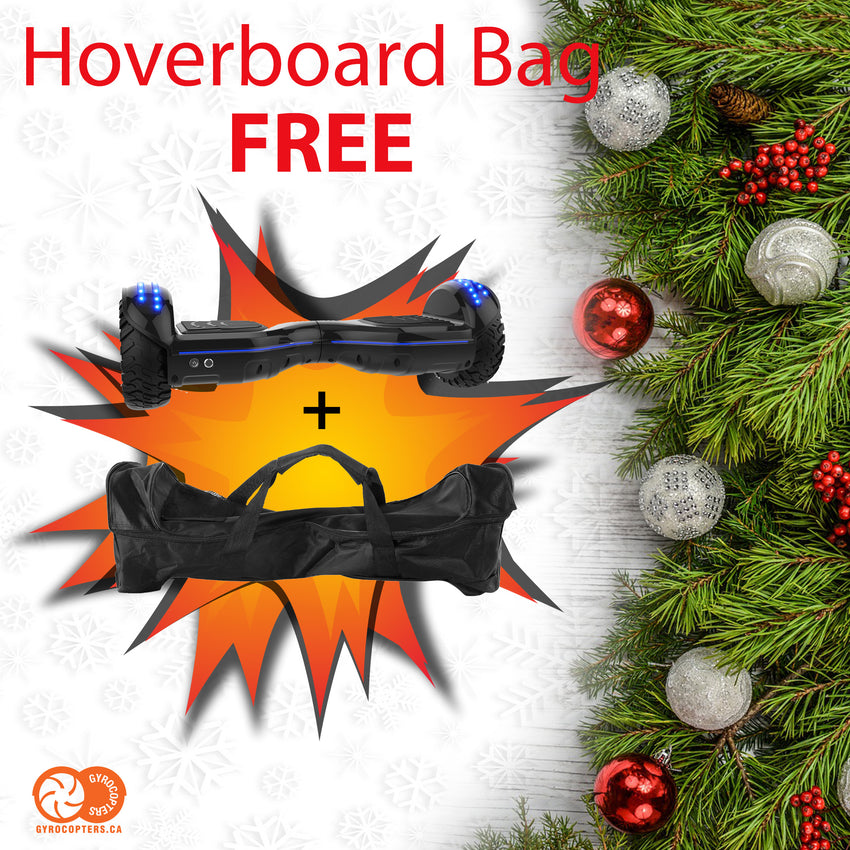 Hoverboard bag, hooverboard, bag for hoverboard