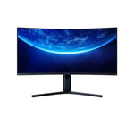 "Mi Curved Ultra-wide HD Gaming Monitor 34"" High 144Hz Refresh Rate"