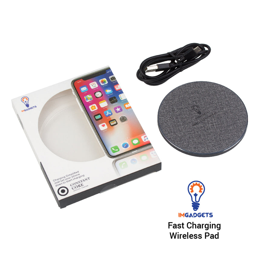 IMGadgets Wireless Charger