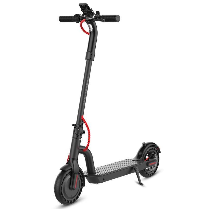 electric scooter. foldable scooter, e-scooter, soonic electric scooter