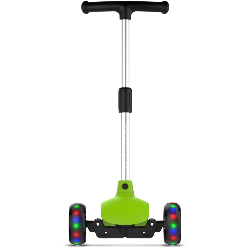 children scooty, baby scooter online, light up scooters