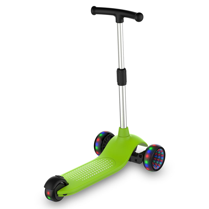 toddler kick scooter, children kick scooter