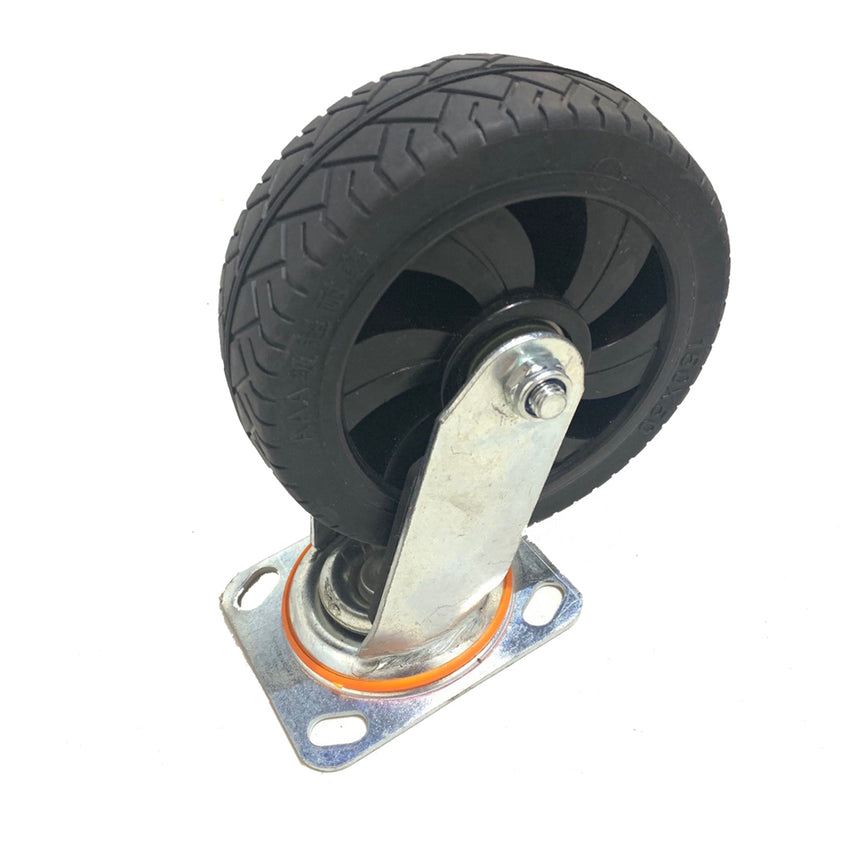 hover cart wheel, hoverboard attachment wheel, missing wheel for hover cart