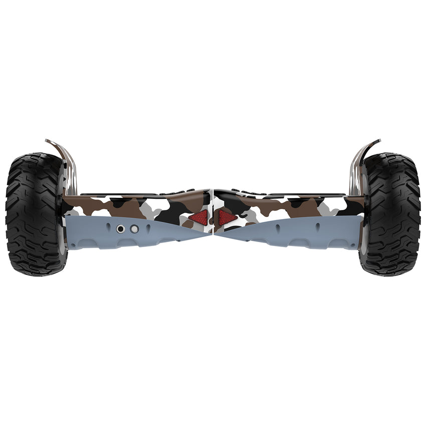 electric hoverboard, hoverboard hummer, all terrain hoverboard