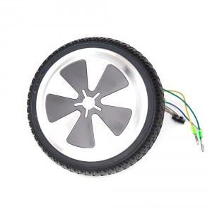 hoverboard wheel