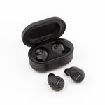 IMGadgets In-Ear Stereo Headphones, TWS True Wireless Bluetooth 5.0 Wave Earbuds