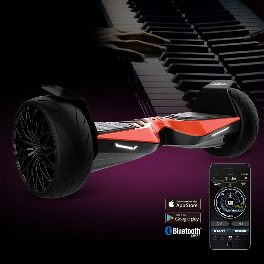 Gyrocopters hoverboard, lamborghini hoverboard, lamborghini 8.5 hoverboard, lamborghini 8.5 hoverboard orange, orange lamborghini hoverboard, lamborghini hoverboard canada, hoverboard with bluetooth, bluetooth hoverboard