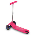 kids scooter online, kids tri scooter, girls pink scooter