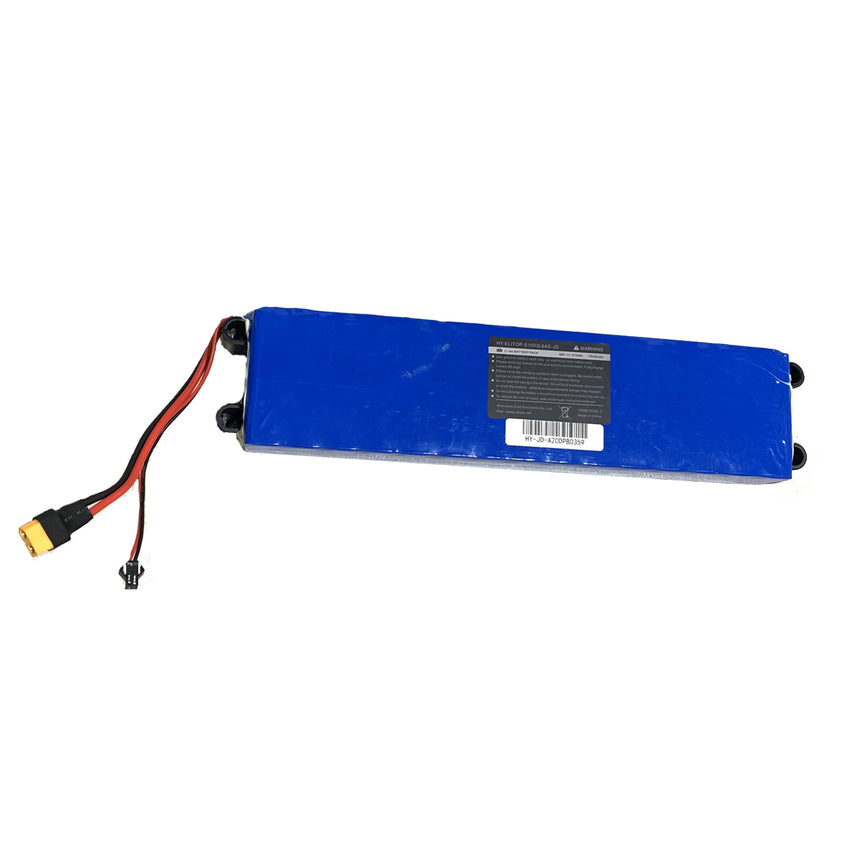 Gyrocopters UL2272 certified  Lithium - ION power battery for Electric Scooter