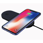 wireless phone charger, qi wireless charger, wireless car charger