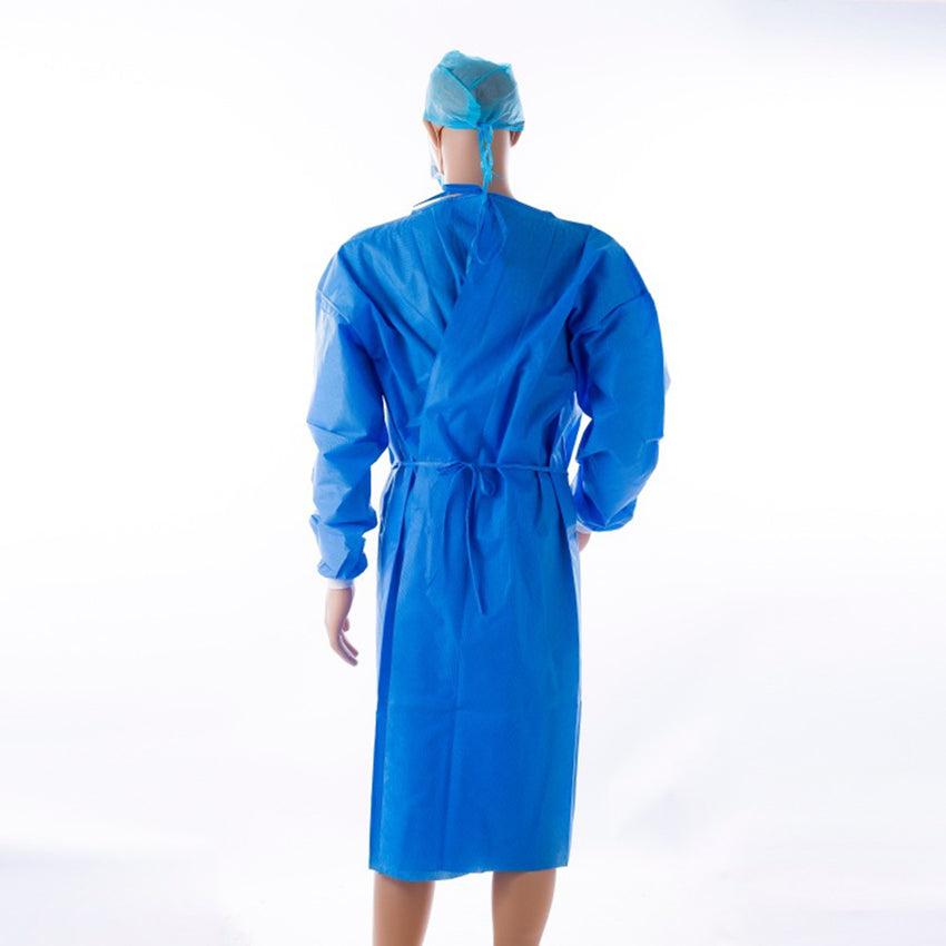 disposable gowns dental, gown disposable, isolation gown with cuff
