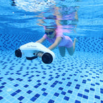 water scooter for kids, sea scooter for kids, underwater scooter for kids