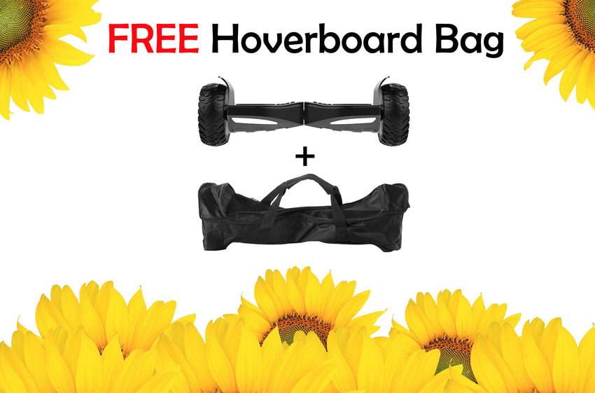 hoverboard carrying bag, carrying case for hoverboard
