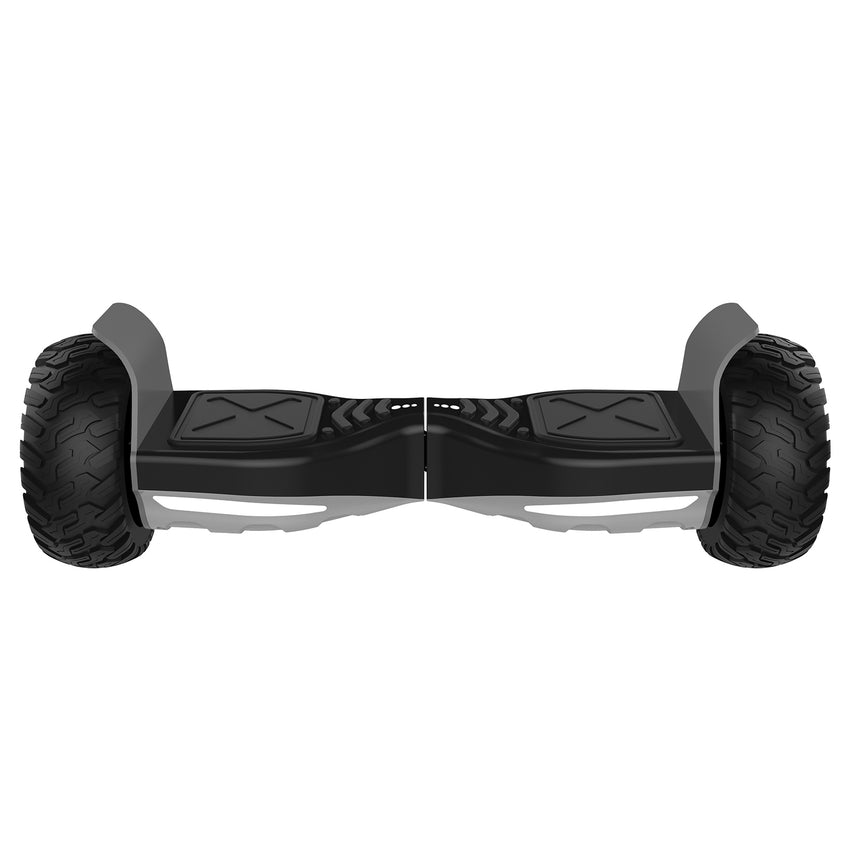 All Terrain Off Road 8.5 Inch Hoverboard- Open Box