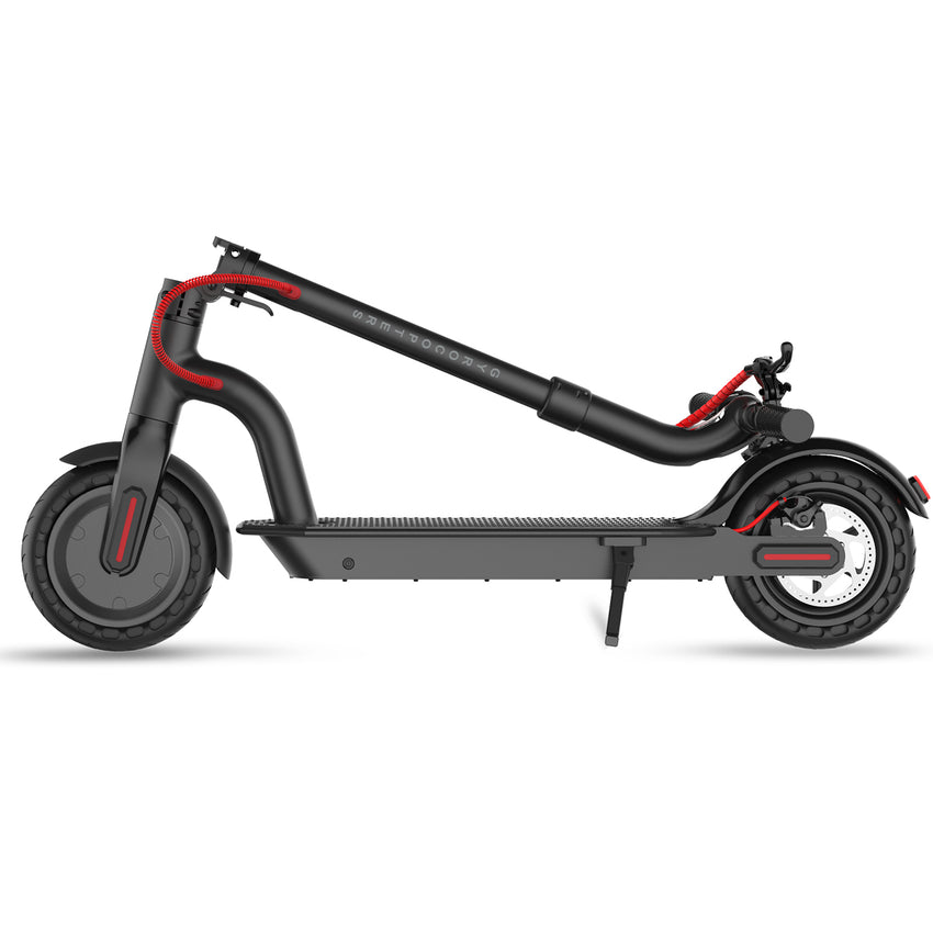 best electric scooter, adventure scooter, off road scooter, all terrain scooter, all terrain wheels scooter